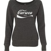 Sweatshirt_Charcoal_carioca